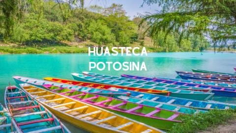 Huasteca Potosina