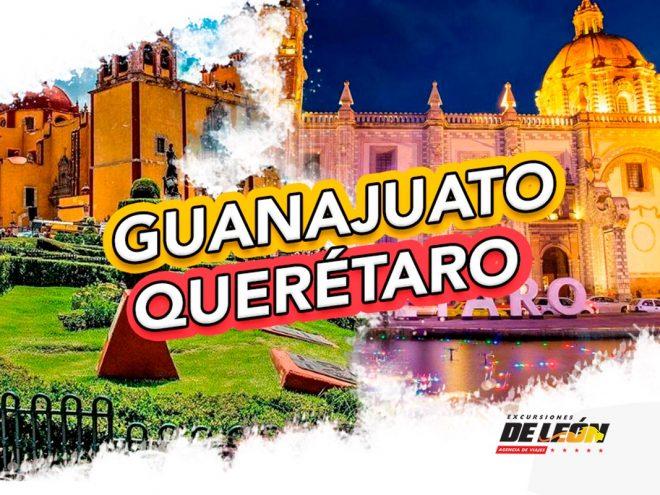 Guanajuato, Querétaro