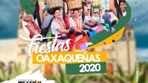 Fiestas Oaxaqueñas