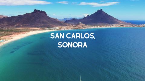 San Carlos, Sonora
